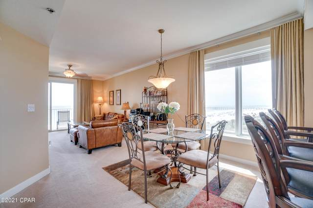 11807 Front Beach Road 1-601, Panama City Beach, FL 32407 (MLS #713867) :: Counts Real Estate Group