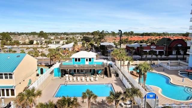 118 W Leslie Lane, Panama City Beach, FL 32407 (MLS #713870) :: Berkshire Hathaway HomeServices Beach Properties of Florida