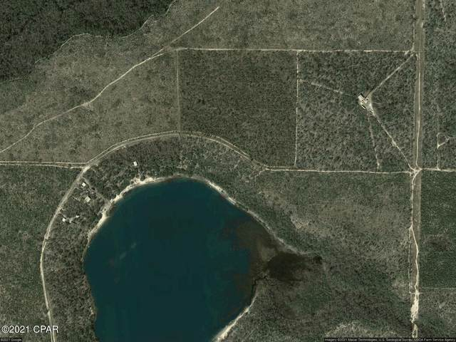 1076 Hammond Lake Drive, Fountain, FL 32438 (MLS #713875) :: Counts Real Estate Group