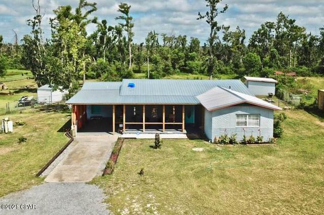 3419 E Baldwin Road, Panama City, FL 32405 (MLS #713900) :: Counts Real Estate on 30A
