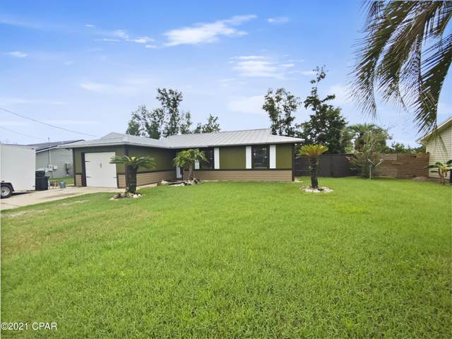 722 E Pine Forest Drive, Lynn Haven, FL 32444 (MLS #713907) :: Anchor Realty Florida
