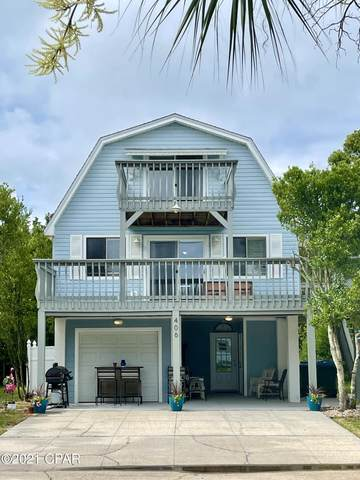 406 Anemone Street, Panama City Beach, FL 32413 (MLS #713908) :: Anchor Realty Florida
