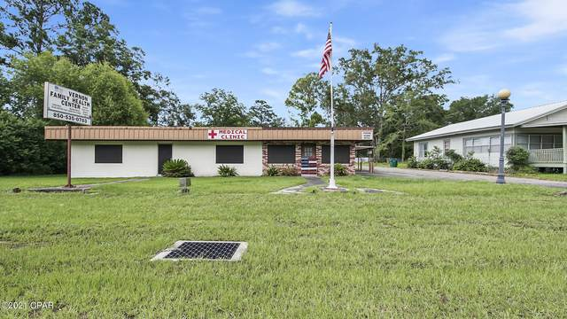 3027 Main Street, Vernon, FL 32462 (MLS #713912) :: Corcoran Reverie
