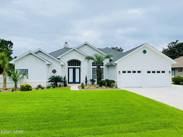 133 Grand Heron Drive, Panama City Beach, FL 32407 (MLS #713916) :: Counts Real Estate Group