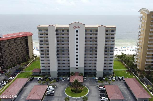 6609 Thomas Drive #1304, Panama City Beach, FL 32408 (MLS #713918) :: Anchor Realty Florida