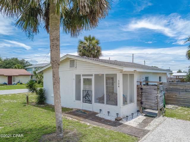 124 Wisteria Lane, Panama City Beach, FL 32413 (MLS #713948) :: Berkshire Hathaway HomeServices Beach Properties of Florida