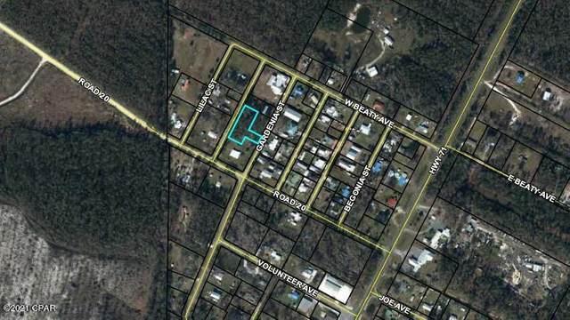 0 Honeysuckle Street, Wewahitchka, FL 32465 (MLS #713950) :: Scenic Sotheby's International Realty
