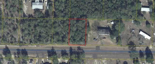Lot 42 W Cypress Avenue, Defuniak Springs, FL 32433 (MLS #713962) :: Scenic Sotheby's International Realty