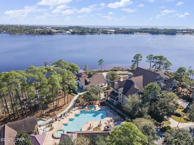 1101 Prospect Promenade #104, Panama City Beach, FL 32413 (MLS #713982) :: Corcoran Reverie