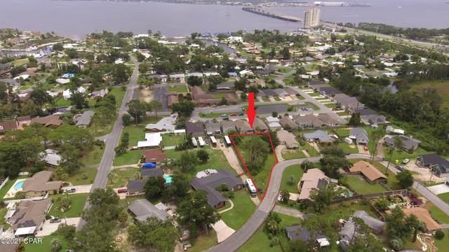 314 Red Cedar Lane, Panama City Beach, FL 32407 (MLS #713983) :: Blue Swell Realty