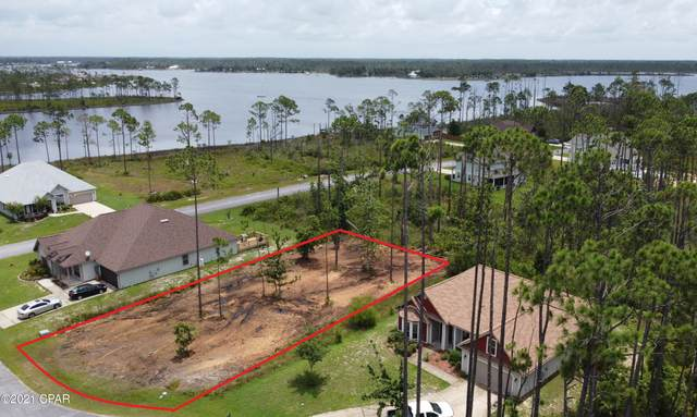 1203 Top Sail Court, Panama City, FL 32404 (MLS #713985) :: Scenic Sotheby's International Realty
