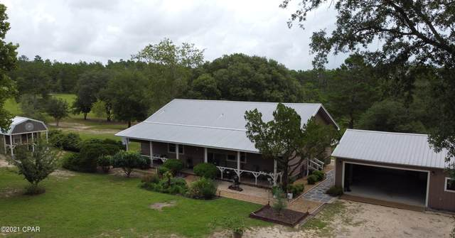 4923 Grassy Pond Road, Chipley, FL 32428 (MLS #713987) :: Counts Real Estate Group