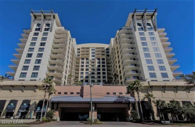 15100 Front Beach Road Road 1136/1138, Panama City Beach, FL 32413 (MLS #713988) :: Team Jadofsky of Keller Williams Realty Emerald Coast