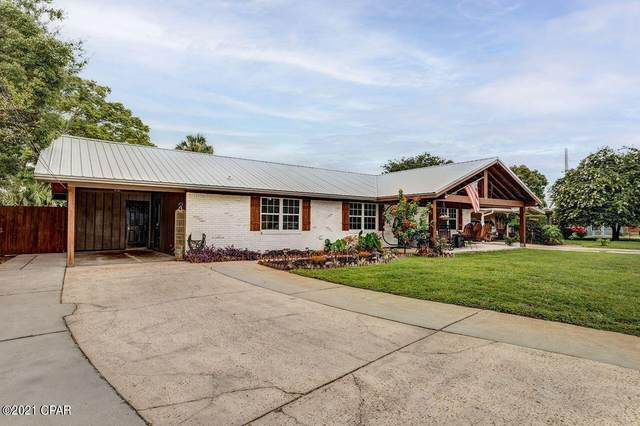 112 Woodlawn Drive, Panama City, FL 32407 (MLS #714025) :: Vacasa Real Estate