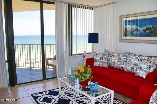 9850 S Thomas 409E, Panama City Beach, FL 32408 (MLS #714026) :: Counts Real Estate on 30A