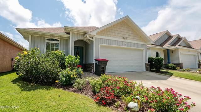 106 Gardenia Street, Panama City Beach, FL 32407 (MLS #714027) :: Anchor Realty Florida