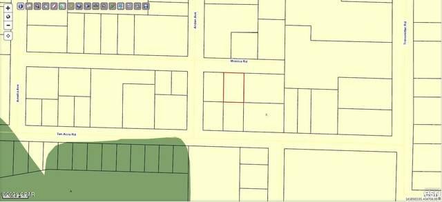 3410 Monica Road, Panama City, FL 32405 (MLS #714033) :: Blue Swell Realty