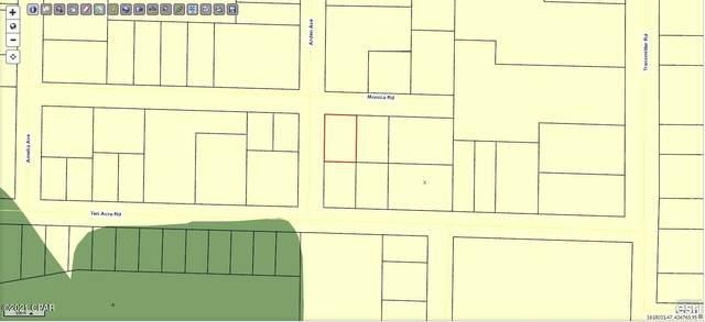 3406 Monica, Panama City, FL 32405 (MLS #714035) :: Blue Swell Realty