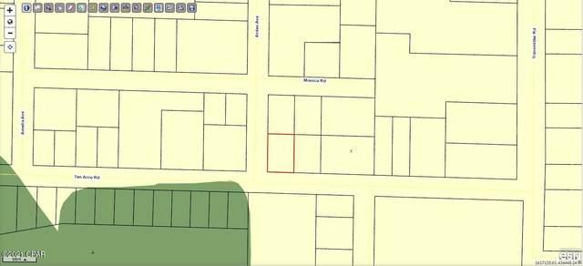 3405 Ten Acre, Panama City, FL 32405 (MLS #714037) :: Blue Swell Realty