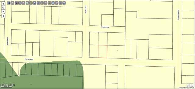 3409 Ten Acre Road, Panama City, FL 32405 (MLS #714039) :: Blue Swell Realty