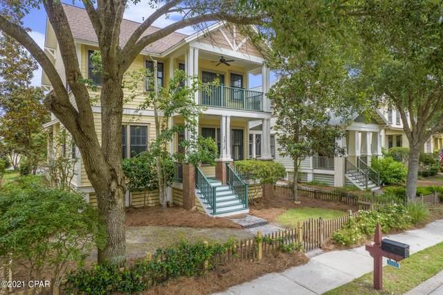 1312 E Lakewalk Circle, Panama City Beach, FL 32413 (MLS #714040) :: Counts Real Estate Group
