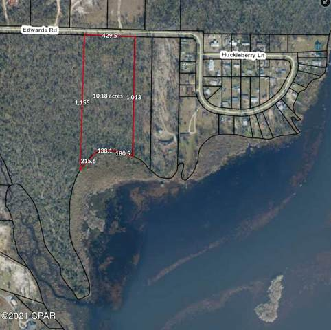 000 Edwards Road, Southport, FL 32409 (MLS #714042) :: Scenic Sotheby's International Realty
