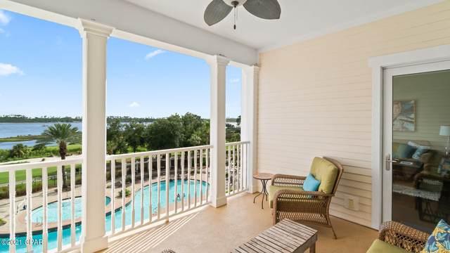 4100 Marriott Drive #405, Panama City Beach, FL 32408 (MLS #714051) :: Keller Williams Realty Emerald Coast