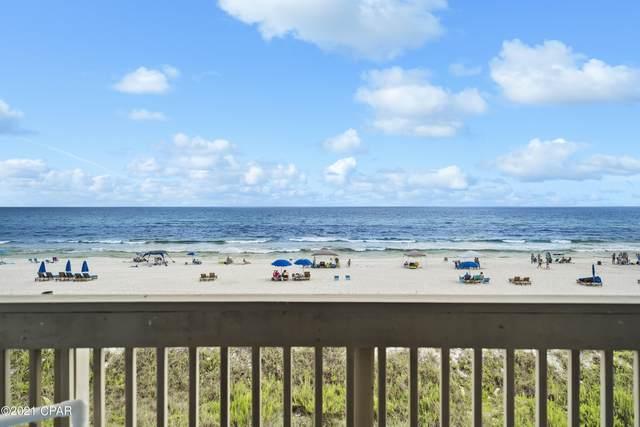23011 Front Beach Road E-23, Panama City Beach, FL 32413 (MLS #714060) :: Corcoran Reverie