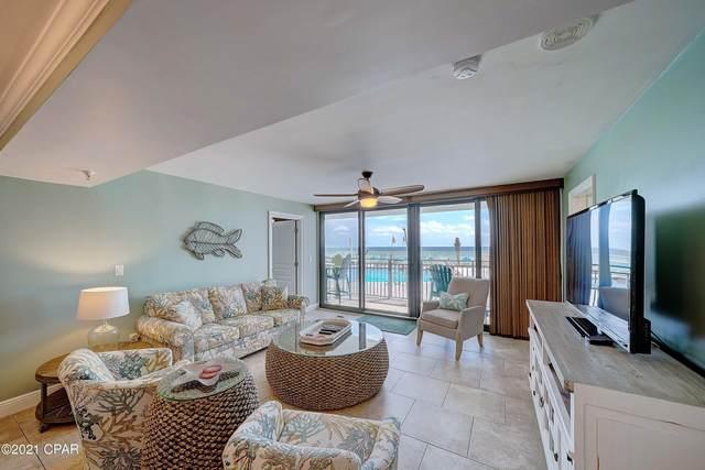 6201 Thomas Drive #107, Panama City Beach, FL 32408 (MLS #714068) :: Anchor Realty Florida