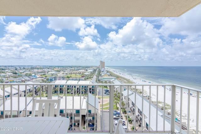 5801 Thomas Drive #1124, Panama City Beach, FL 32408 (MLS #714080) :: Scenic Sotheby's International Realty