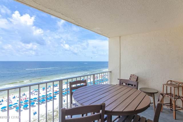 5801 Thomas Drive #821, Panama City Beach, FL 32408 (MLS #714081) :: Blue Swell Realty