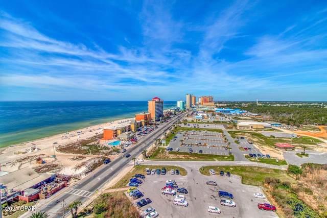 15100 Front Beach Road #1309, Panama City Beach, FL 32413 (MLS #714083) :: Team Jadofsky of Keller Williams Realty Emerald Coast