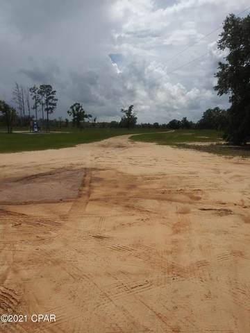 20235 Bain Road, Fountain, FL 32438 (MLS #714087) :: Vacasa Real Estate