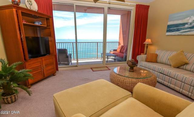 9900 S Thomas Drive #2113, Panama City Beach, FL 32408 (MLS #714106) :: Counts Real Estate Group