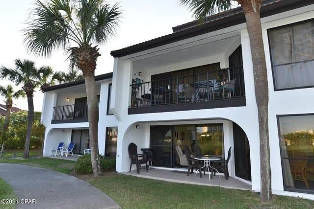 520 N Richard Jackson Boulevard #1207, Panama City Beach, FL 32407 (MLS #714107) :: Team Jadofsky of Keller Williams Realty Emerald Coast