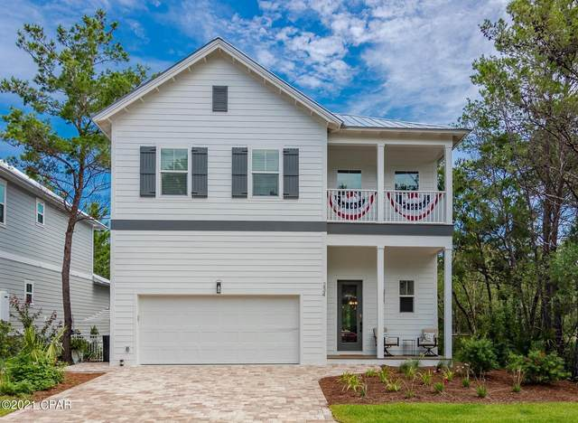 234 Grande Pointe Circle, Inlet Beach, FL 32461 (MLS #714116) :: Counts Real Estate Group