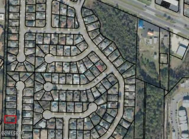 213 Summer Breeze Road, Panama City Beach, FL 32413 (MLS #714119) :: Counts Real Estate Group