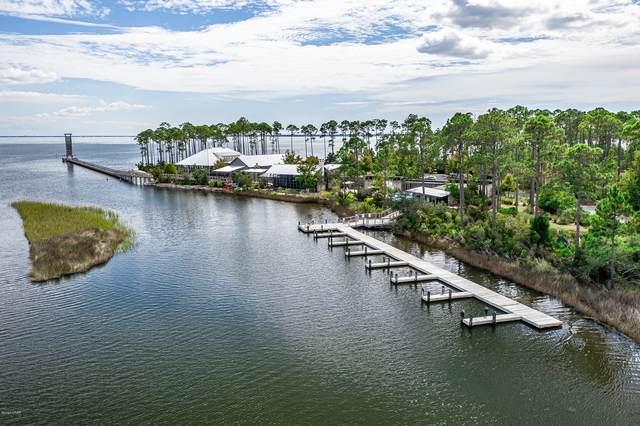 7903 N Chipper Trail Lot 335, Panama City Beach, FL 32413 (MLS #714121) :: Scenic Sotheby's International Realty
