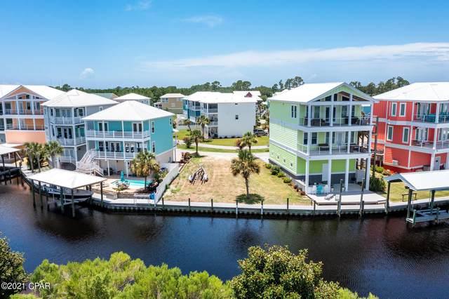 1021 Lighthouse Lagoon Court, Panama City Beach, FL 32407 (MLS #714124) :: The Ryan Group
