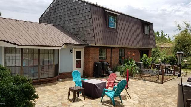 2973 Caledonia Street, Marianna, FL 32446 (MLS #714126) :: Scenic Sotheby's International Realty