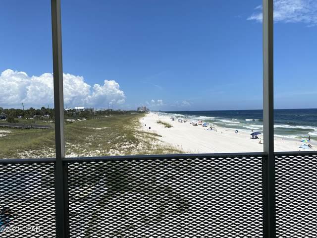 14401 Front Beach 220 Road #220, Panama City Beach, FL 32413 (MLS #714129) :: Keller Williams Realty Emerald Coast