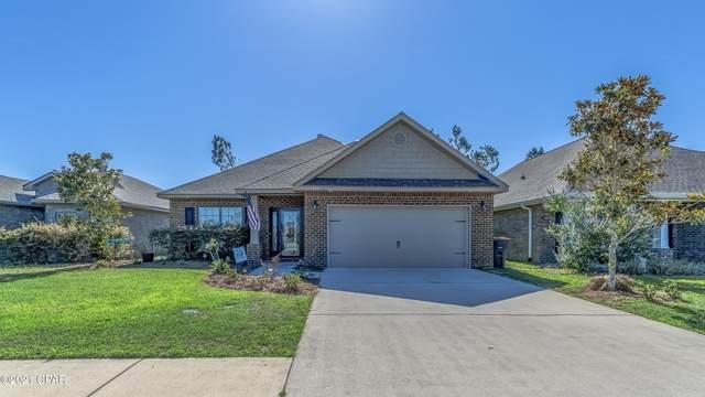 4047 Brook Stone Drive, Panama City, FL 32405 (MLS #714132) :: Counts Real Estate Group