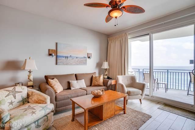 16701 Front Beach Road #704, Panama City Beach, FL 32413 (MLS #714135) :: Keller Williams Realty Emerald Coast