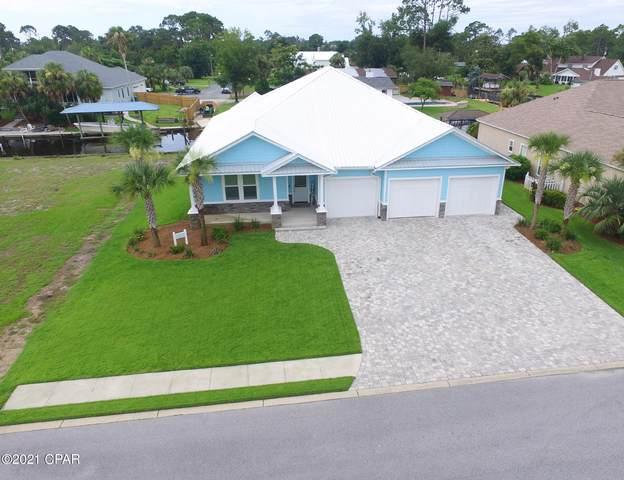 7127 Dolphin Bay Boulevard, Panama City Beach, FL 32407 (MLS #714148) :: Anchor Realty Florida