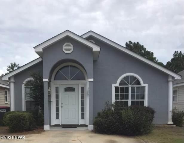 11721 Sand Castle Lane, Panama City Beach, FL 32407 (MLS #714150) :: Counts Real Estate on 30A