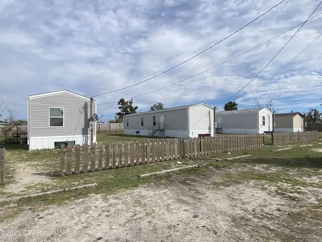 102 Sims Avenue, Panama City, FL 32404 (MLS #714158) :: Keller Williams Realty Emerald Coast