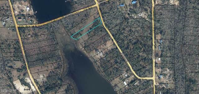 0 Mcpherson Drive, Alford, FL 32420 (MLS #714164) :: Vacasa Real Estate