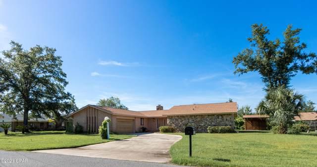 3813 Lowe Street, Panama City, FL 32405 (MLS #714174) :: Scenic Sotheby's International Realty