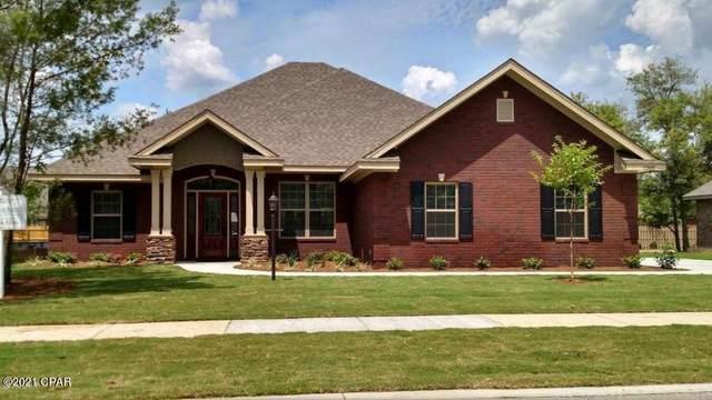 12805 Merial Green Way, Lake Merial, FL 32409 (MLS #714176) :: Vacasa Real Estate