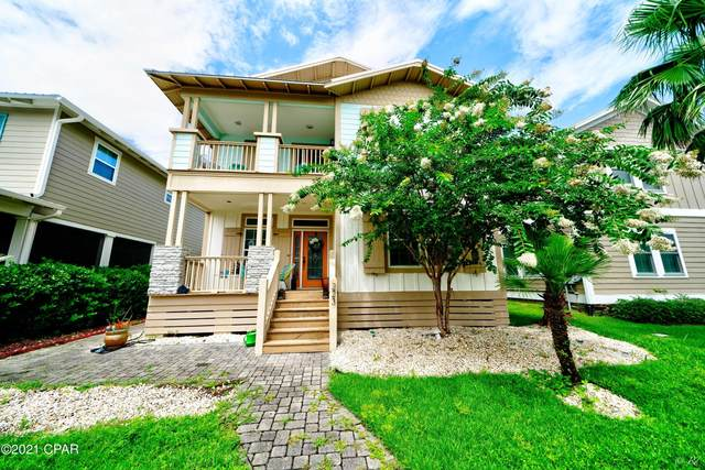 223 Turtle Cove, Panama City Beach, FL 32413 (MLS #714177) :: Counts Real Estate Group, Inc.